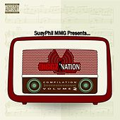 The Diggz Nation Compilation, Vol. 2 by Various Artists