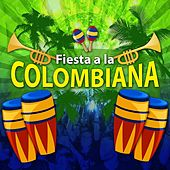 Fiesta a la Colombiana de Various Artists