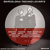 Barcelona Techno Lover´s von Various