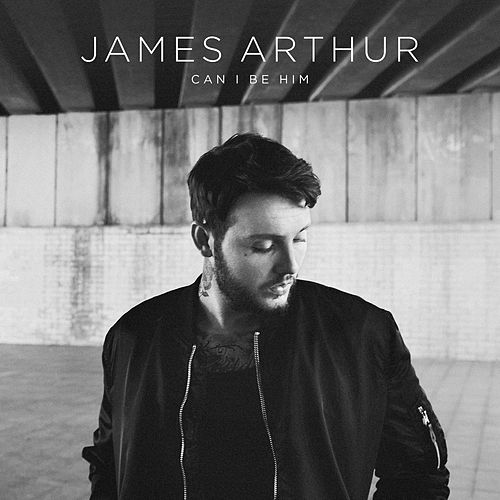 Can I Be Him (Acoustic Live Version) by James Arthur