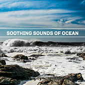 Soothing Sounds of Ocean – Relaxing Therapy, Stress Relief, Calm Down, Pure Waves, Soft Music for Sleep, Relaxation, Healing, Peaceful Mind by Deep Sleep Relaxation