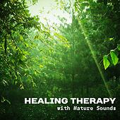 Healing Therapy with Nature Sounds – Calming Piano Waves, Mind Relaxation, Stress Relief, Inner Journey by Nature Sound Series