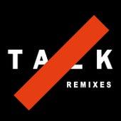 Talk (Remixes) de Salvatore Ganacci