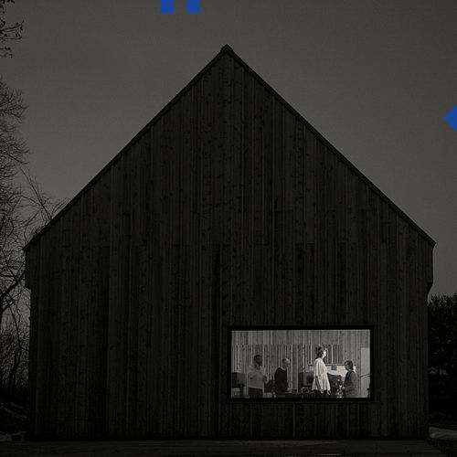 The System Only Dreams in Total Darkness de The National