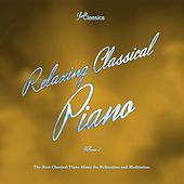 Relaxing Classical Piano, Vol. 3 by Various Artists