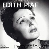 L'accordéoniste (Remastered) by Edith Piaf