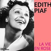 La vie en rose (Remastered) de Edith Piaf