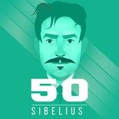 Sibelius 50 de Various Artists