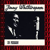 In Person (Hd Remastered, Sony Box Edition, Doxy Collection) de Jimmy Witherspoon