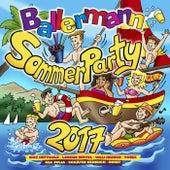 Ballermann Sommer Party 2017 von Various Artists