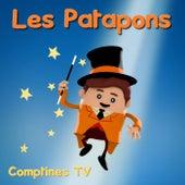 Les Patapons de Comptines TV