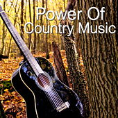 Power Of Country Music von Various Artists