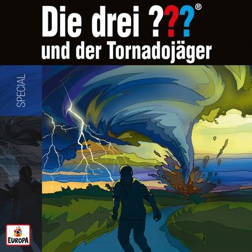 und der Tornadojäger von Die drei ???