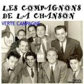 Verte Campagne (Remastered) by Les Compagnons De La Chanson (2)