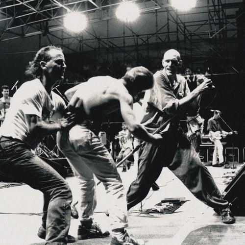 Punter Barrier BPM (Live) von Midnight Oil