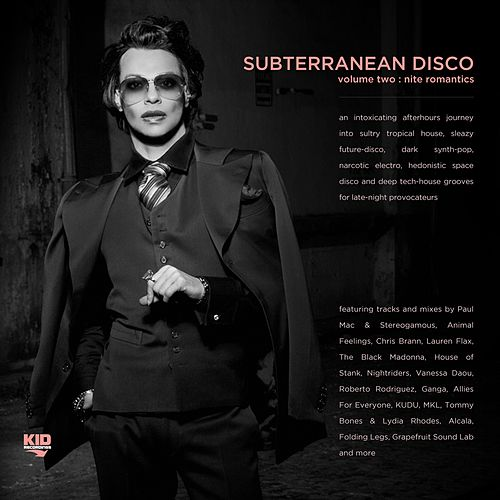 Subterranean Disco, Vol. 2: Nite Romantics by Various Artists