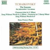 The Seasons di Pyotr Ilyich Tchaikovsky