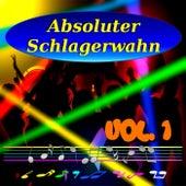 Absoluter Schlagerwahn, Vol. 1 by Various Artists