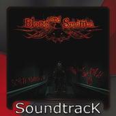 Blood Red Sandman: Soundtrack de Various Artists