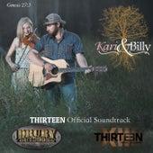 Thirteen (Official Soundtrack) de Kari (Reggaeton)