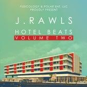 Hotel Beats, Vol.2 by J Rawls