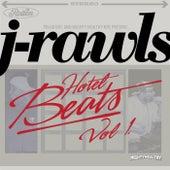 Hotel Beats, Vol.1 by J Rawls