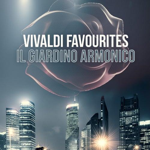 Vivaldi Favourites by Il Giardino Armonico