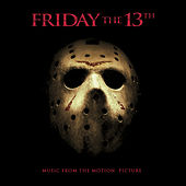 Friday the 13th by Various Artists