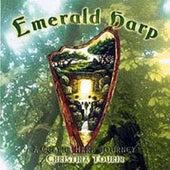 Emerald Harp by Christina Tourin