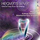 Heaven's Seven by Christina Tourin