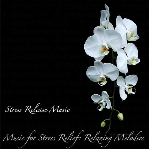 Music for Stress Relief: Relaxing Melodies by Stress Release Music