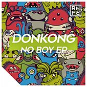 No Boy EP by Donkong