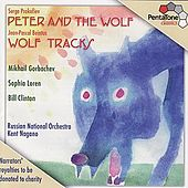 PROKOFIEV: Peter and the Wolf, Op. 67 / BEINTUS: Wolf Tracks by Various Artists