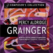 Composers Collection: Percy Aldridge Grainger von North Texas Wind Symphony