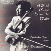 MILHAUD: 4 Visages / ENESCU: Concert Piece de Nobuko Imai