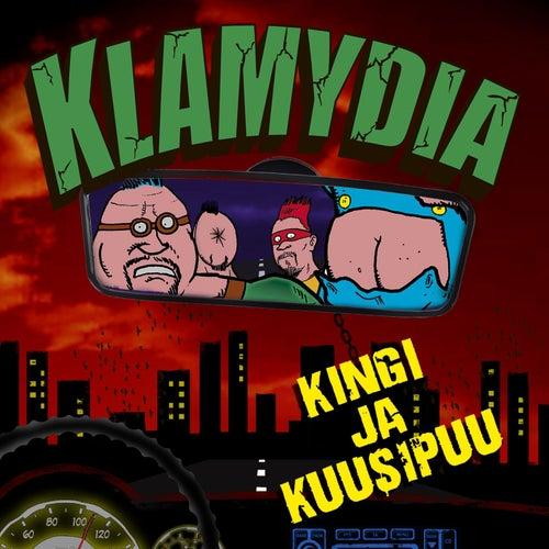 Kingi ja kuusipuu - Single by Klamydia
