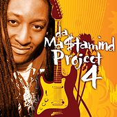 Da Mastamind Project 4 by Various Artists