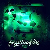 Forgotten Files, Pt. 2 by Various Artists