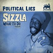 Political Lies by Sizzla