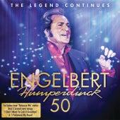 Engelbert Humperdinck: 50 de Various Artists