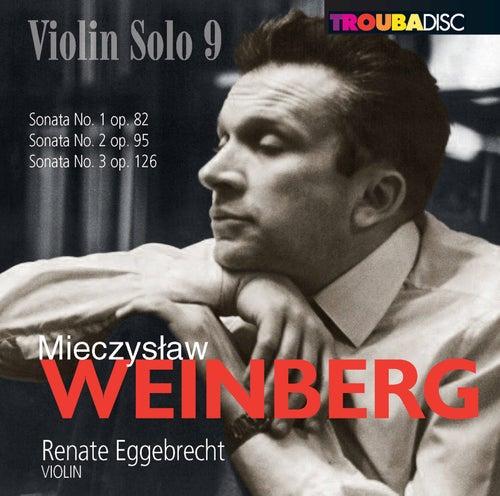 Violin Solo, Vol. 9 by Renate Eggebrecht