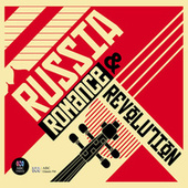 Russia: Romance And Revolution von Various Artists