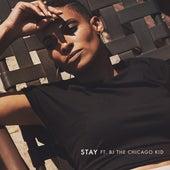 Stay (feat. BJ the Chicago Kid) von Goapele