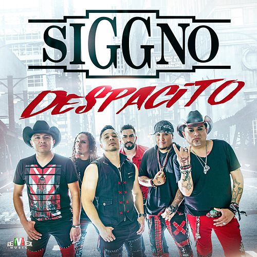 Despacito by Siggno