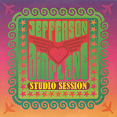 Studio Session von Jefferson Airplane