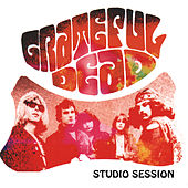 Studio Session de Grateful Dead