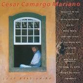 Solo Brasileiro de César Camargo Mariano