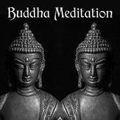 Buddha Meditation – Inner Silence, Meditation Sounds to Rest Soul, Peaceful Mind & Body de Buddha Sounds