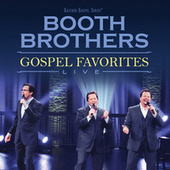 Gospel Favorites (Live) de The Booth Brothers