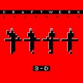 3-D Der Katalog von Kraftwerk